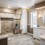 Arcadia Bathroom Remodel - Entrance