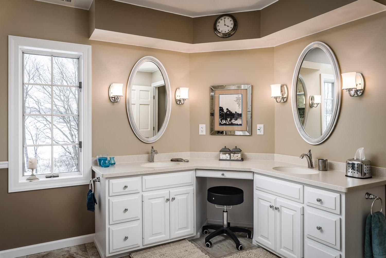 Bathroom Remodel Arcadia Vanity